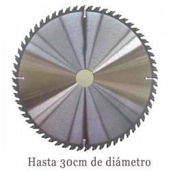 Disco Sierra